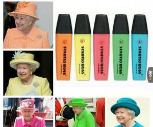 Bądź jak królowa!