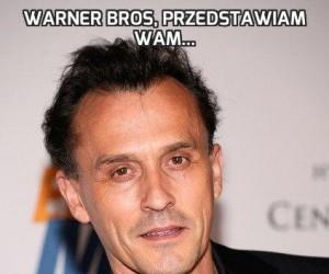 Warner Bros, przedstawiam wam...