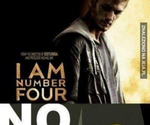 Numer 4 jest tylko jeden!