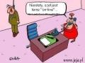 Szef on-line