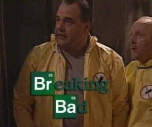 Karol i Tadzio - Breaking Bad