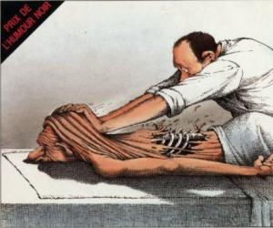 Solidny masaż