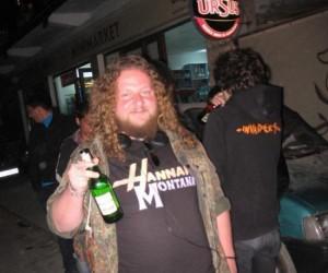Ulubiona artystka Hagrida