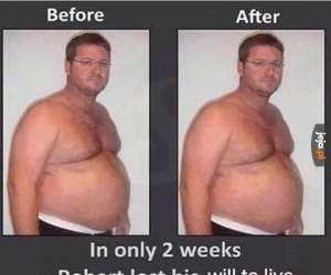 Zajęło mu to tylko dwa tygodnie!
