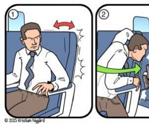 Bezpieczeństwo na pokładzie