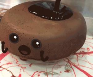 Czekolada, czekolada!