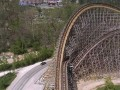 Prawdziwy roller coaster
