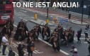 To nie jest Anglia!