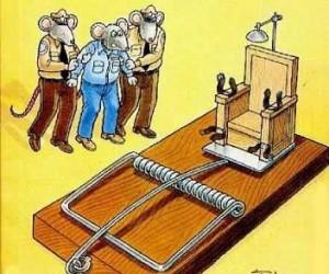 Kara śmierci
