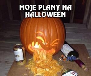 Genialny pomysł na Halloween