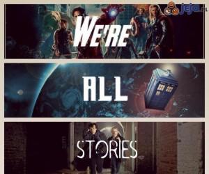 Historie z dobrym zakończeniem