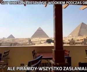 Problemy Egipcjan...