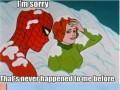 Spiderman i jego dziwne życie