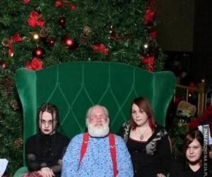 Ave Santa