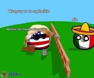 Nie mówię po hiszpańsku
