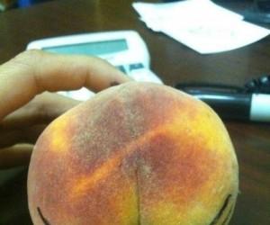 Lubisz brzoskwinie?