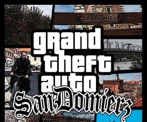 GTA: San Domierz