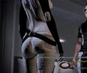 Ass Effect 2
