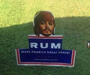 Jedyny słuszny kandydat