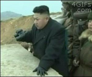 Nowa próba rakietowa Korei