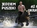 Jedziem Puszek!