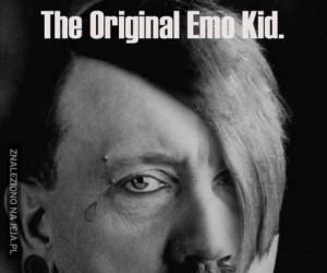 Prawdziwe emo