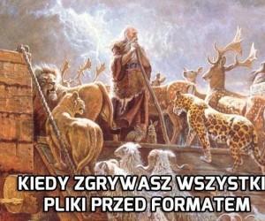 Partycja Noego