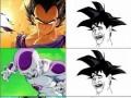 Czego boi się Son Goku?