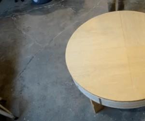 Magiczny stół