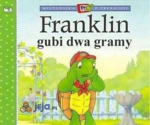 Franklin ma kłopoty...