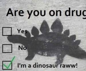 Czy jesteś naćpany?