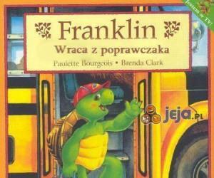 Gdzie żeś był, Franklin?