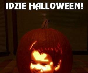 Idzie Halloween!