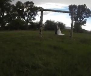 Jak szybko zrujnować komuś ślub