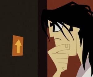 Kiedy widzę komentarz z nawiązaniem do Samuraja Jacka