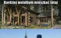 Gdzie wolisz mieszkać?