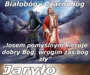 Najsławniejsi słowiańscy bogowie