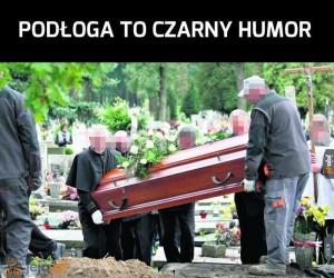 Bardzo czarny humor