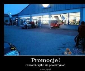Promocje!