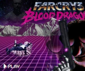 Inaczej zapamiętałem ten dodatek do Far Cry 3