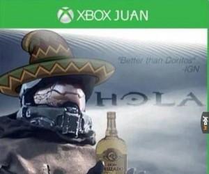 Tylko na Xbox Juan