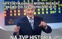 Na którym kanale można oglądać bramki polskiej reprezentacji?