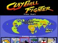 Clayball Fighter część druga