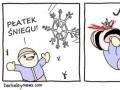 Zima jest wredna