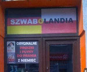 Szwabolandia