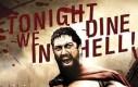 Leonidas ma plany na wieczór