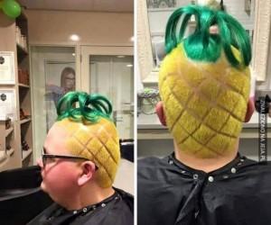 Kto ananasowy pod wodą ma dom?