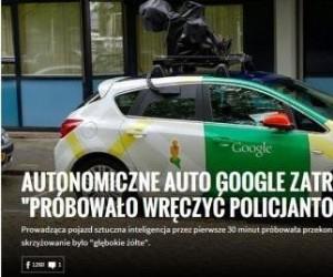 Nawet Google...