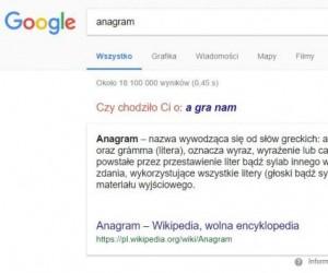 Kiedy wujek Google zacznie śmieszkować