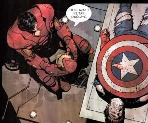 Wszystko, czego nie chcę zobaczyć w najnowszym Kapitanie Ameryce...